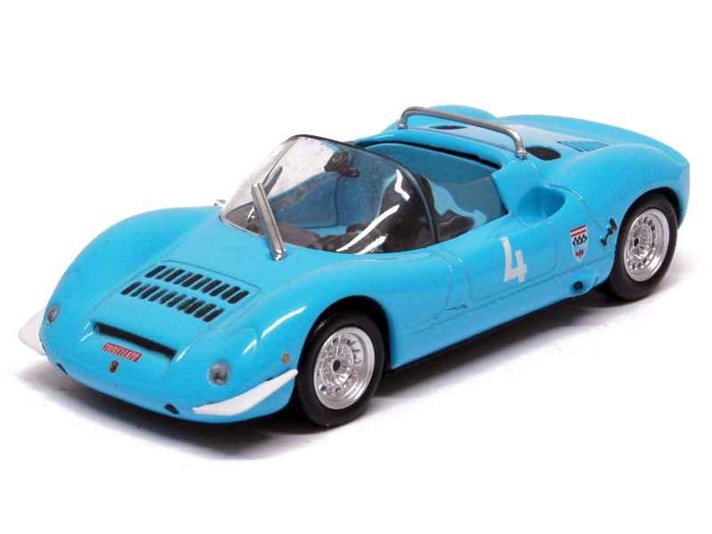72121 Abarth 1000 SP Lado 1967