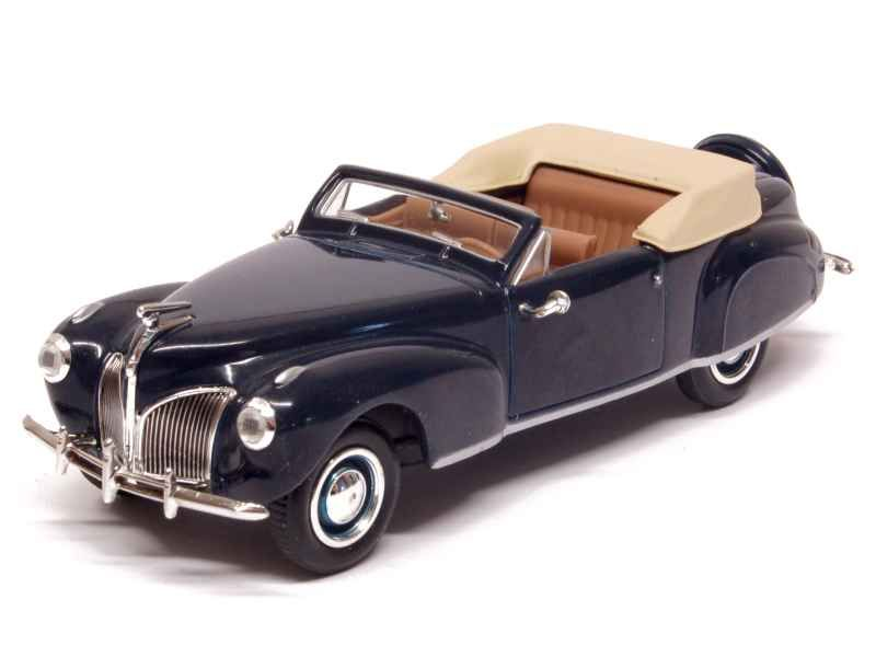 7233 Lincoln Continental Cabriolet 1941