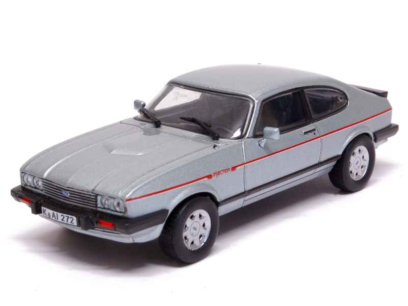 72432 Ford Capri MKIII 2.8L Injection 1984