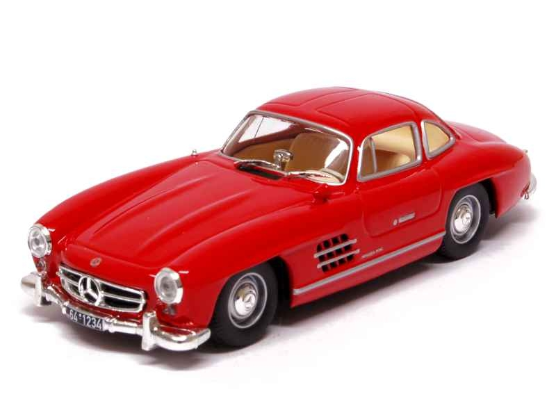 72652 Mercedes 300 SL/ W198 1954