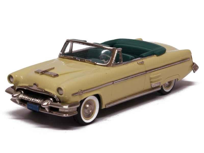 72690 Mercury Monterey Cabriolet 1954