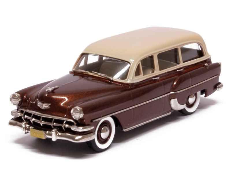 72692 Chevrolet 210 Handyman 1954