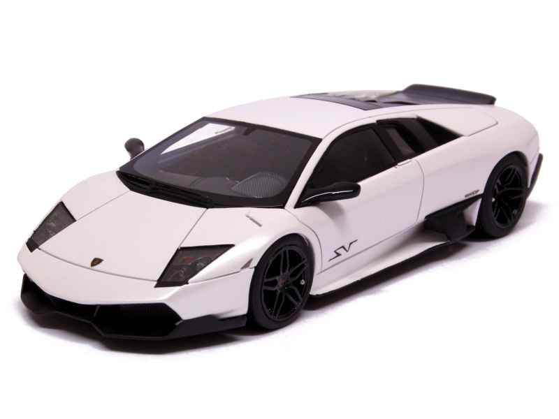 72718 Lamborghini Murcielago LP 670-4 SV Wing