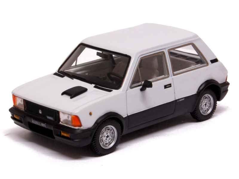 72748 Innocenti Mini De Tomaso MKI 1977