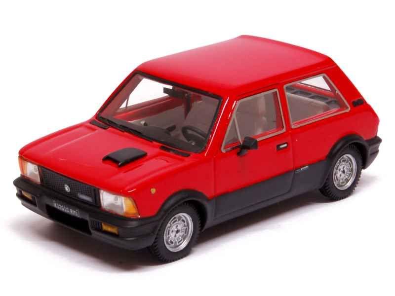 72749 Innocenti Mini De Tomaso MKI 1977