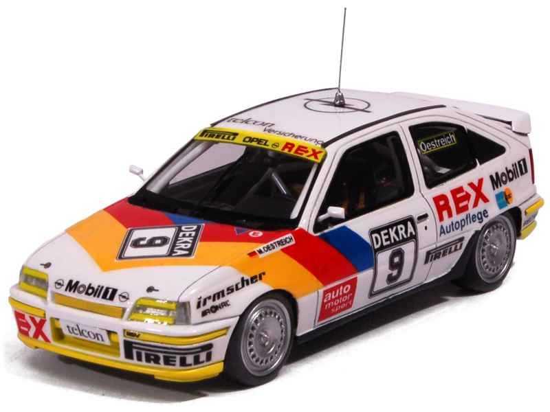 72858 Opel Kadett E GSi DTM 1989