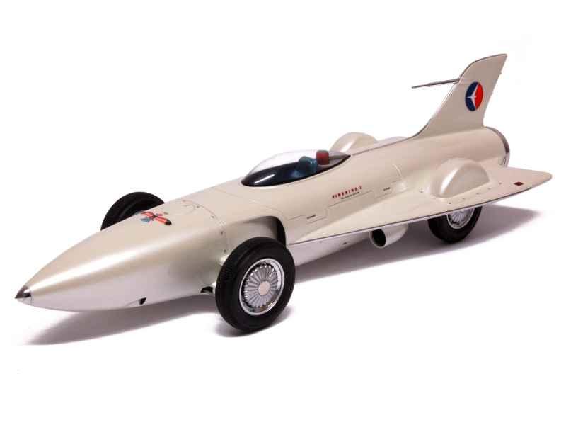 72896 General Motors Firebird I Concept 1953