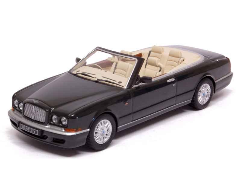 73137 Bentley Azure 1996