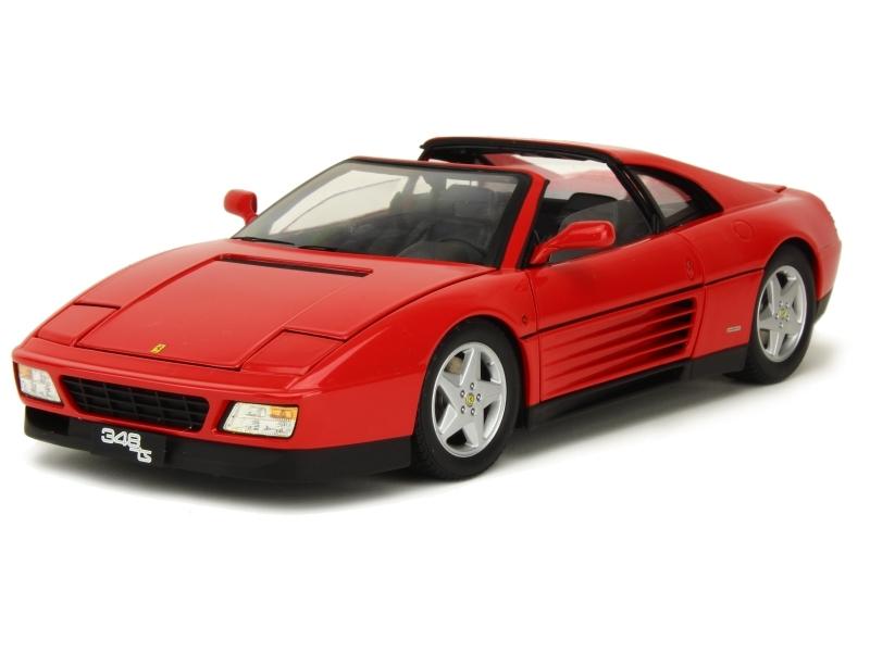 73177 Ferrari 348 TS 1990