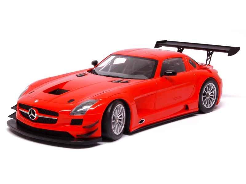73403 Mercedes SLS AMG GT3/ C197 2011