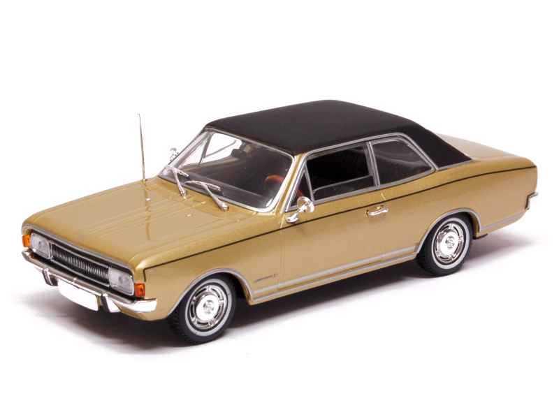 73408 Opel Commodore A 1966