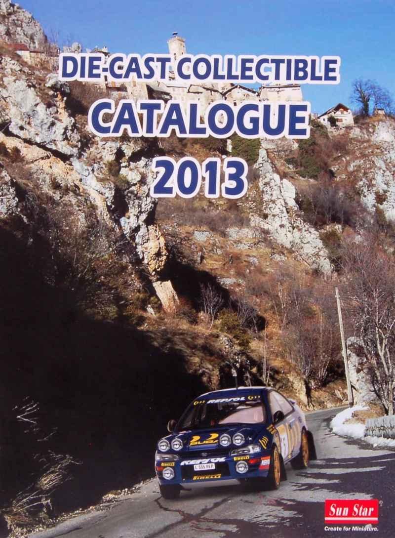 735 Catalogue Sunstar 2013