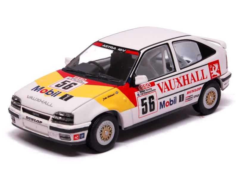 73881 Vauxhall Astra GTE MK2 16V BTCC 1989