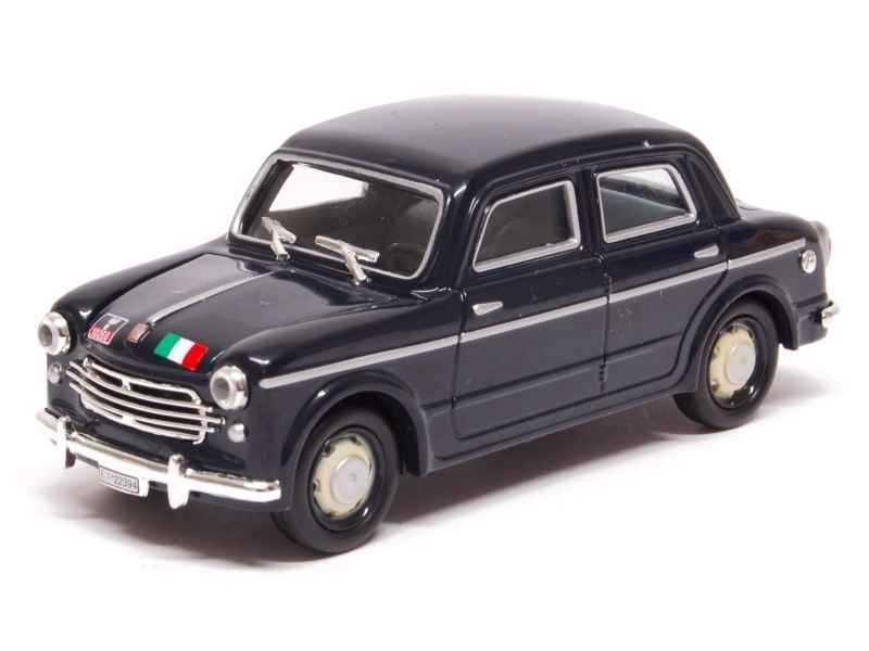 73955 Fiat 1100-103 Carabinieri 1954