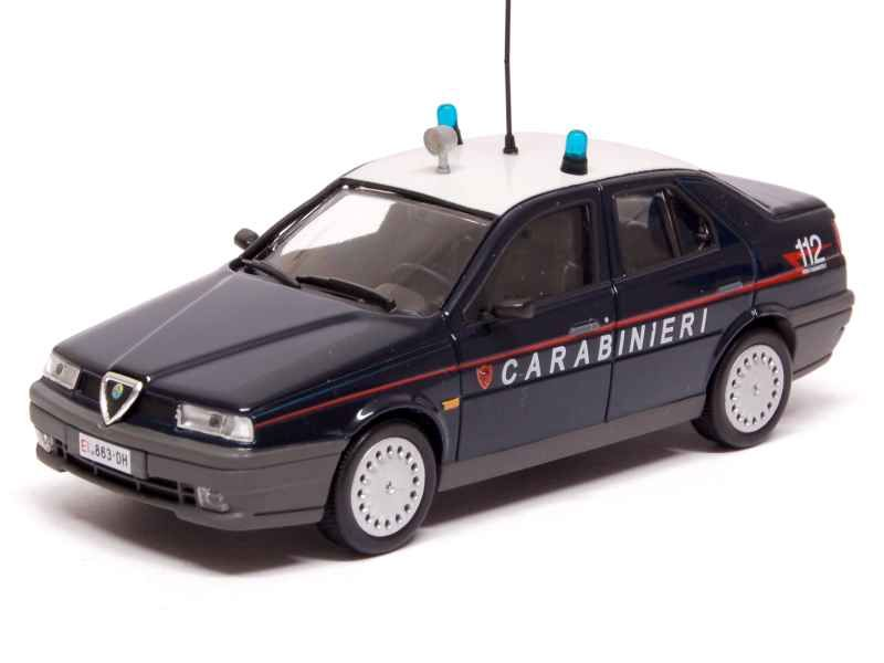 73959 Alfa Romeo 155 1.8 16V Carabinieri 1997