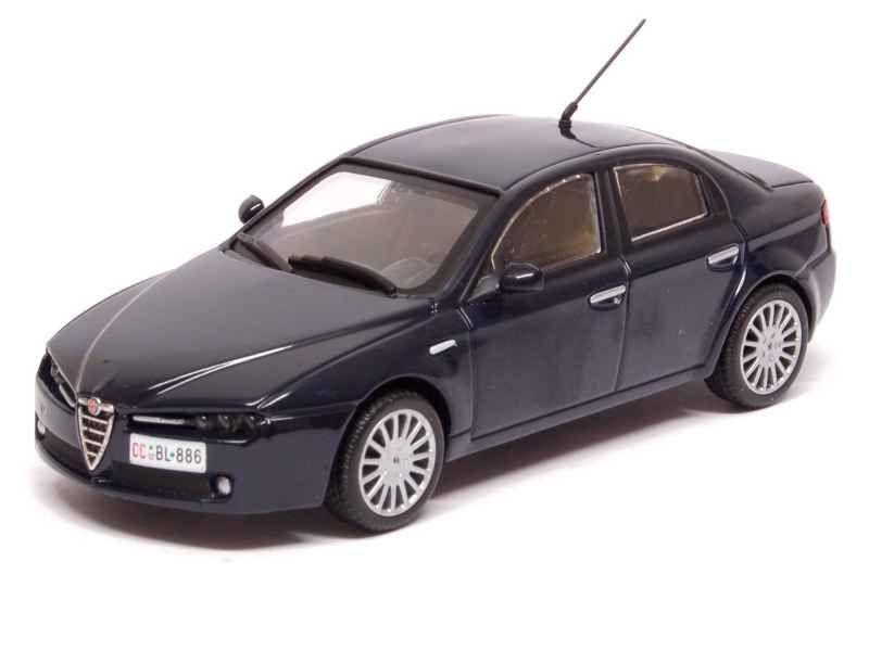 73996 Alfa Romeo 159 Carabinieri 2006