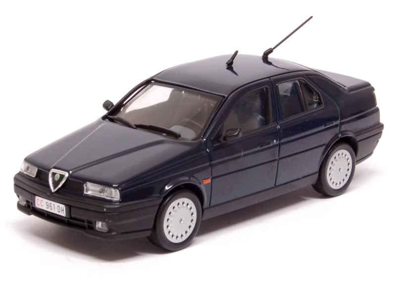 74003 Alfa Romeo 156 Twin Spark Carabinieri 1996