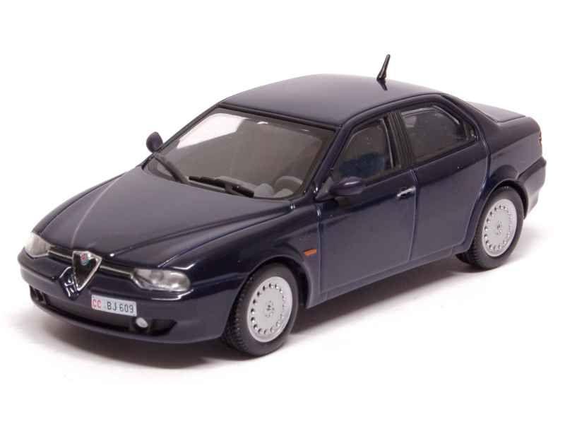 74004 Alfa Romeo 159 1.8 Twin Spark Carabinieri 1999