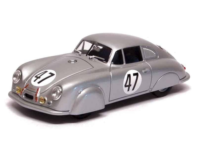 74136 Porsche 356 Le Mans 1951