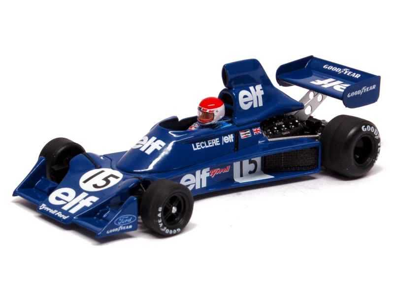 74180 Tyrrell 007 US GP 1975