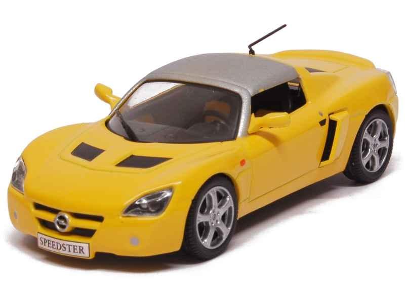 74396 Opel Speedster 2000