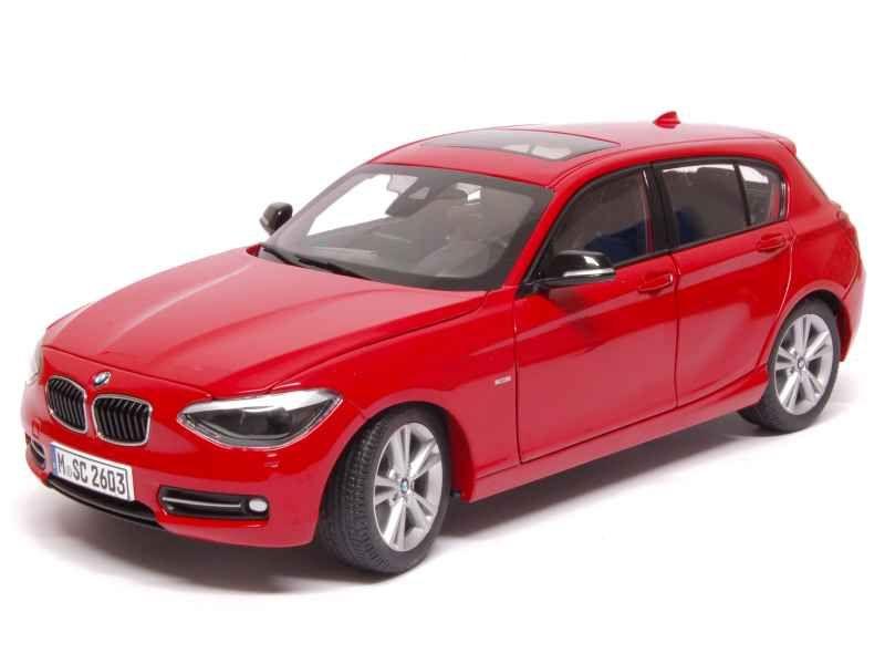 74579 BMW 1 Series / F20 5 Doors 2011