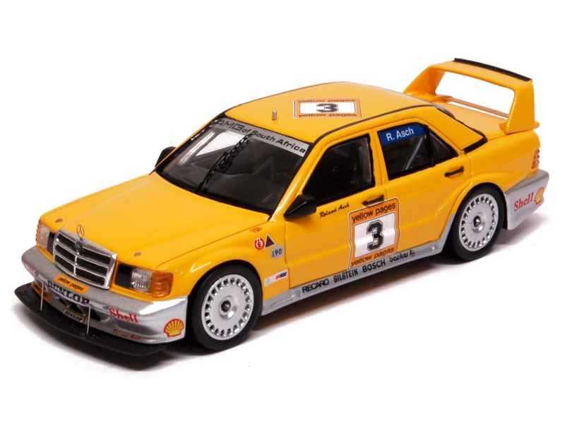 74655 Mercedes 190E Evo2/ W201 Africa GP 1990