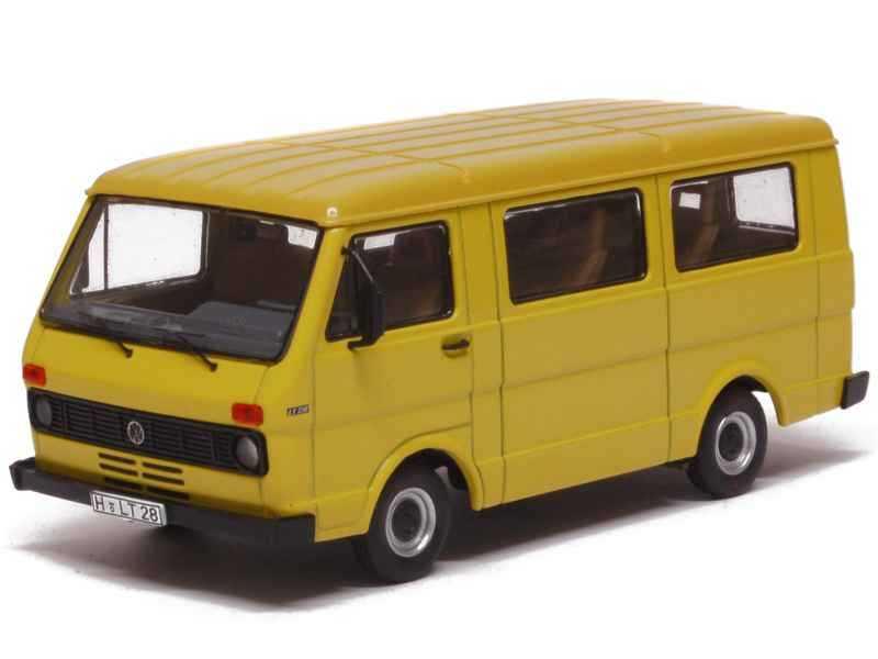 74758 Volkswagen LT 28 Bus