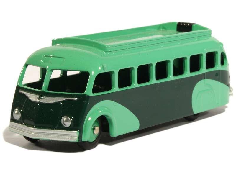 7500 Isobloc Autocar 1950