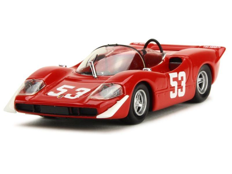 75012 Abarth 2000 Imola 1969