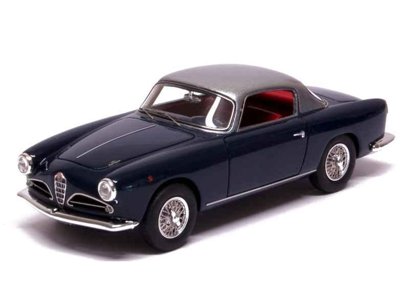 75125 Alfa Romeo 1900 CSS Touring 1956