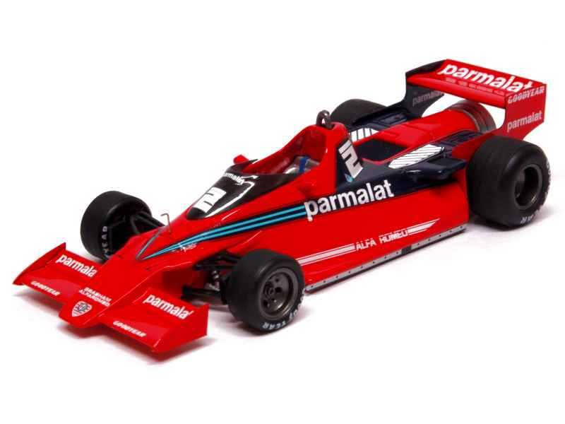75172 Brabham BT46 Swedish GP 1978