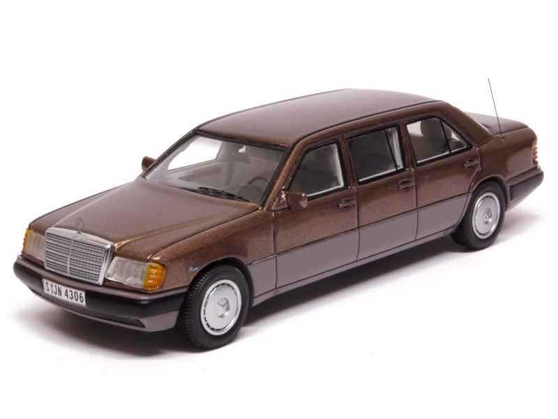 75275 Mercedes 250 Lang/ W124 Limousine 1990