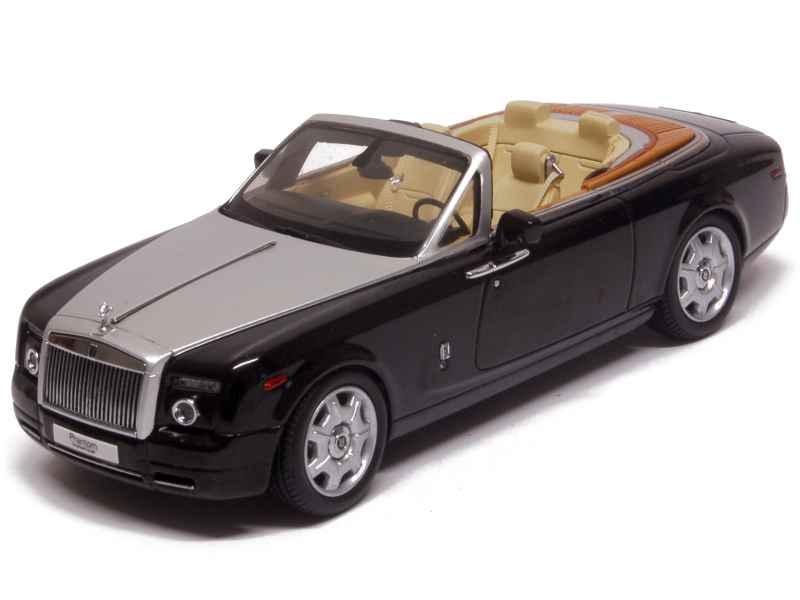 75371 Rolls-Royce Phantom Drophead Coupé 2007