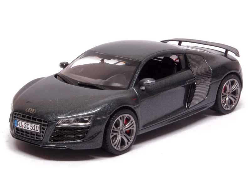 75813 Audi R8 GT 2010