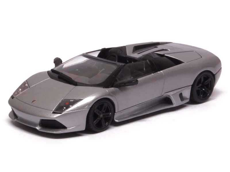 75887 Lamborghini Murcielago LP 640 Roadster 2007