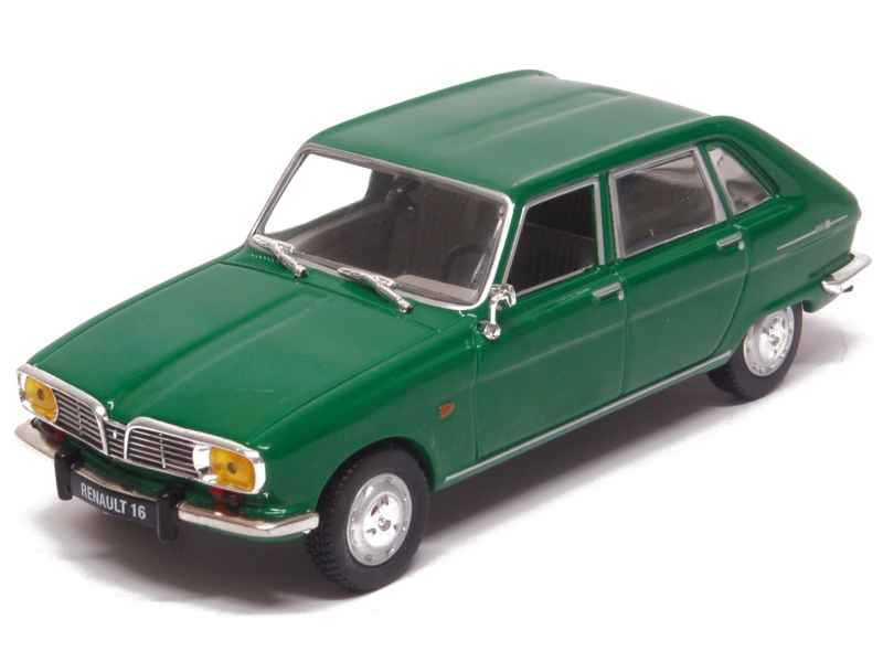 76073 Renault R16 1968
