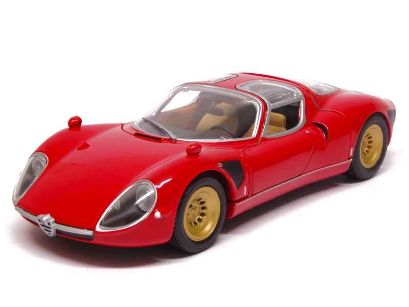 76166 Alfa Romeo 33 Stradale 1967