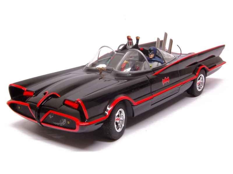 76212 Batmobile Modèle 1966
