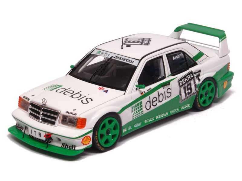 76397 Mercedes 190E/ W201 DTM 1991
