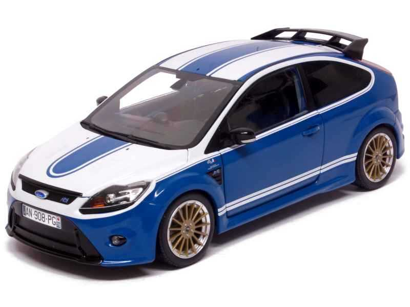 76454 Ford Focus RS 2010