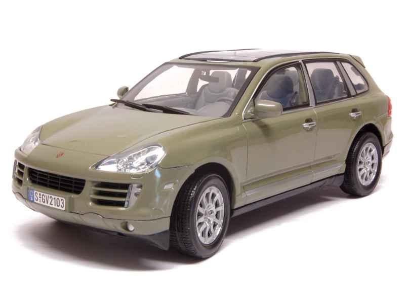 76726 Porsche Cayenne 2008