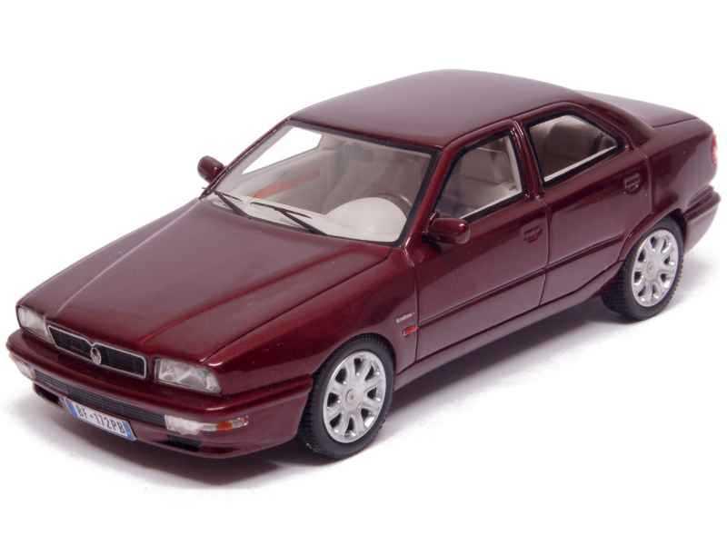 76782 Maserati Quattroporte IV 1994