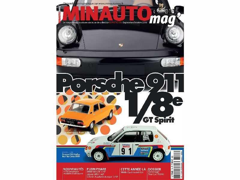 77 MINAUTO mag' No70 Septembre/ Octobre 2019