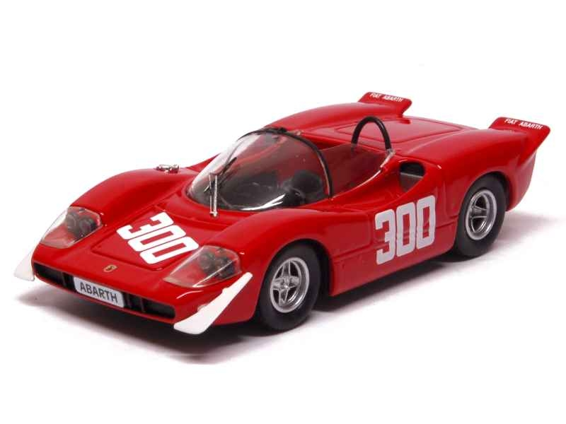 77006 Abarth 2000 S Bolzano-Mendola 1969
