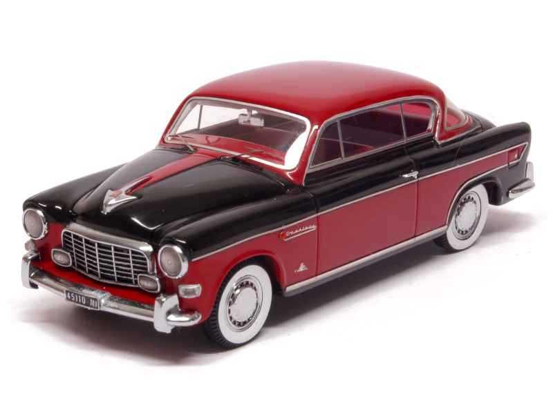 77047 Fiat 1900B Gran Luce Coupé 1957