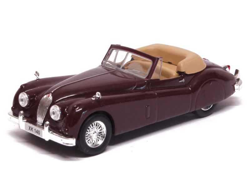 77140 Jaguar XK 140 Cabriolet