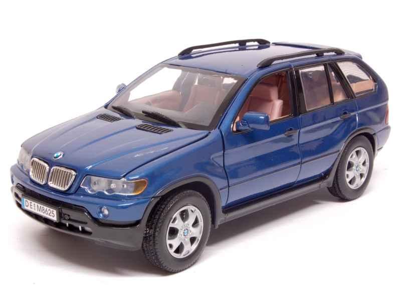 77154 BMW X5/ E53 2001
