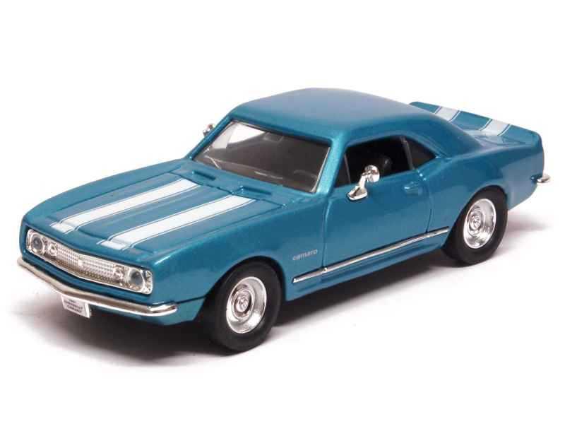 77204 Chevrolet Camaro Z/28 1967