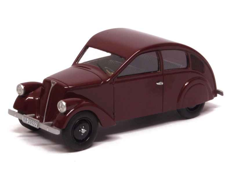 77256 Zundapp Type 12 1932